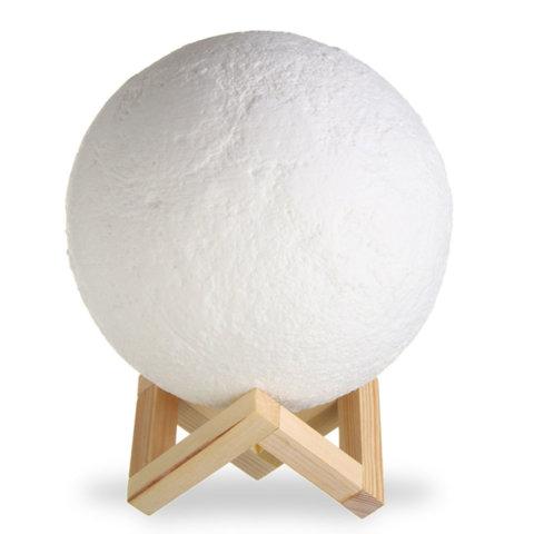 3D MOON LAMP / 3D SVJETILJKA