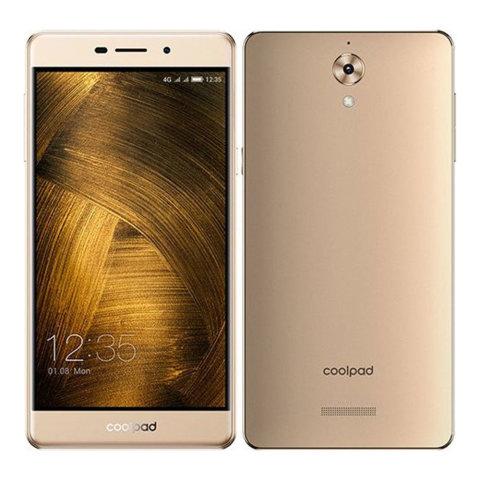 COOLPAD MEGA 3GB/16GB GOLD