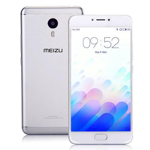 MEIZU M3S 3GB/32GB WHITE