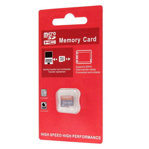 MEM. KARTICA SD 16GB