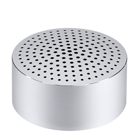 MI BLUETOOTH SPEAKER - ZVUČNIK MINI (SILVER)