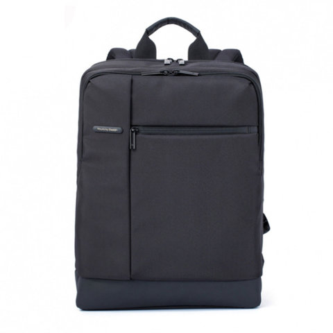 MI BUSINESS BACKPACK - MI RUKSAK (BLACK)