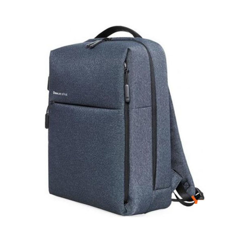 MI CITY BACKPACK - MI RUKSAK (DARK BLUE)