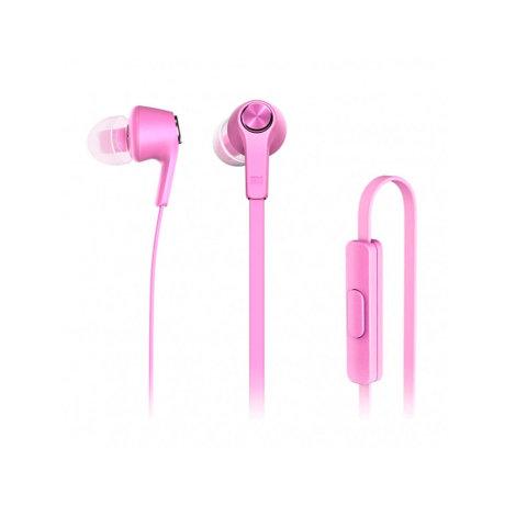 MI IN-EAR HEADPHONES BASIC - SLUŠALICE U UHO (PINK)