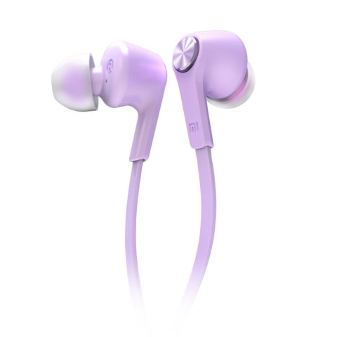 MI IN-EAR HEADPHONES BASIC - SLUŠALICE U UHO (PURPLE)