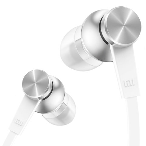 MI IN-EAR HEADPHONES BASIC - SLUŠALICE U UHO (SILVER)