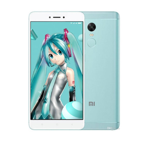 XIAOMI REDMI NOTE 4X 3GB/32GB GREEN
