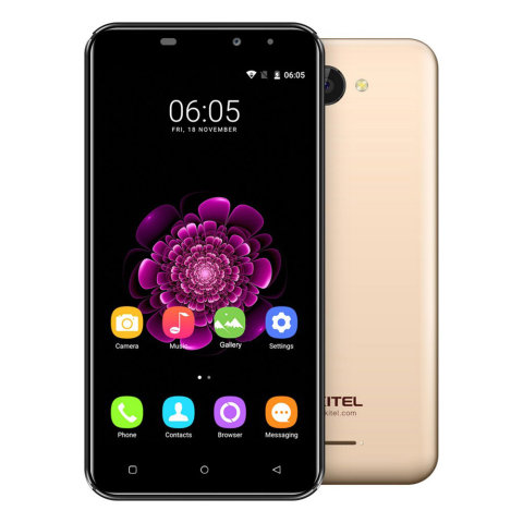 OUKITEL C9 1GB/8GB GOLD