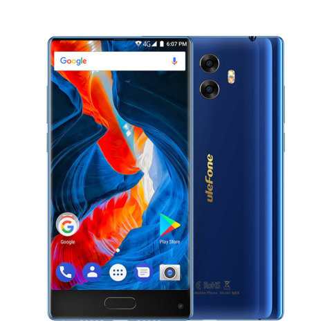 ULEFONE MIX 4GB/64GB BLUE