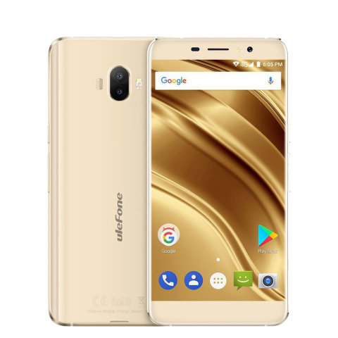 ULEFONE S8 2GB/16GB GOLD