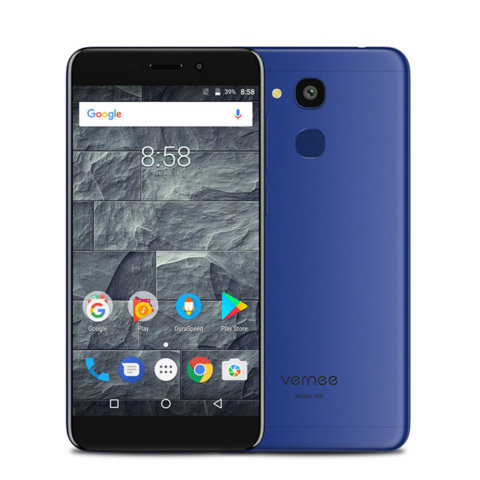 VERNEE M5 4G/32G BLUE