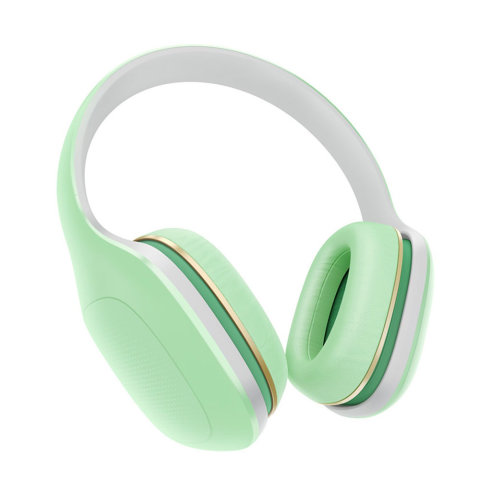 MI HEADPHONES EASY EDITION - SLUŠALICE GREEN