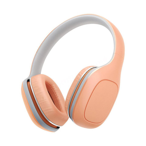 MI HEADPHONES EASY EDITION - SLUŠALICE ORANGE