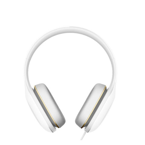 MI HEADPHONES EASY EDITION - SLUŠALICE WHITE