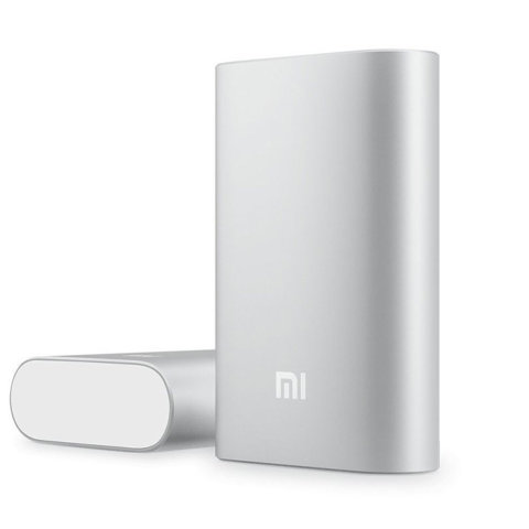 XIAOMI POWER BANK 10000 MAH