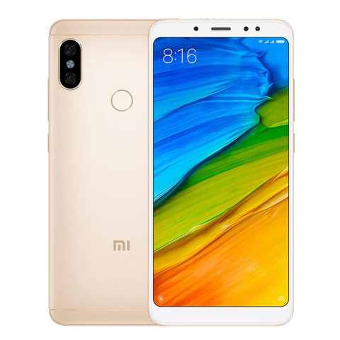 XIAOMI REDMI NOTE 5 EU 3/32GB GOLD