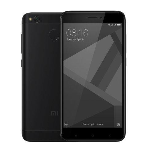 XIAOMI REDMI 4X 3GB/32GB BLACK EU