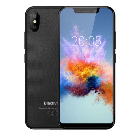 BLACKVIEW A30 1GB/8GB BLACK