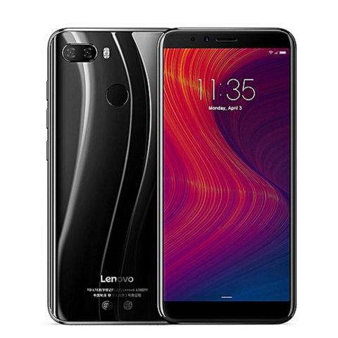 LENOVO K5 PLAY 3GB/32GB BLACK