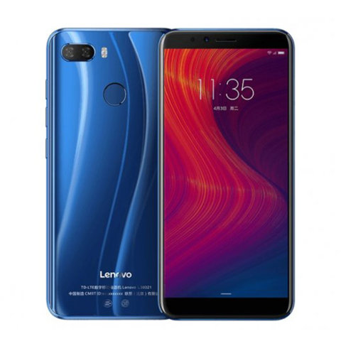 LENOVO K5 PLAY 3GB/32GB BLUE
