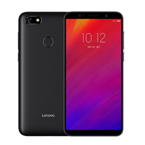 LENOVO A5 3GB/16GB BLACK