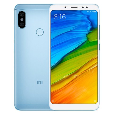 XIAOMI REDMI NOTE 5 EU 3/32GB BLUE