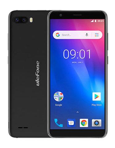 ULEFONE S1 1GB/8GB BLACK