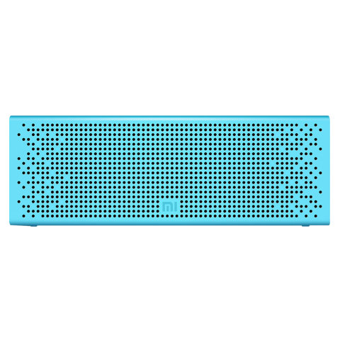 MI BLUETOOTH SPEAKER BLUE GLOBAL