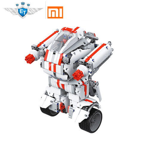 MI MITU ROBOT BUILDER GLOBAL
