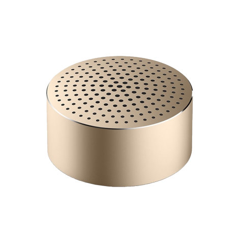 MI BLUETOOTH SPEAKER - ZVUČNIK MINI (GOLD)