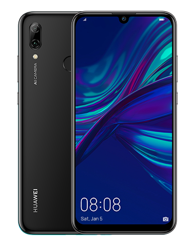 HUAWEI P SMART 2019 3GB/64GB BLACK