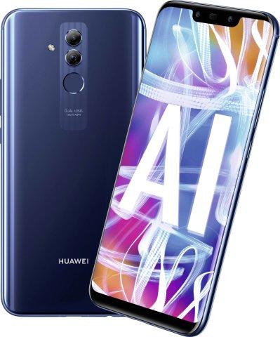 HUAWEI MATE 20 LITE 4GB/64GB BLUE