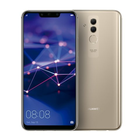 HUAWEI MATE 20 LITE 4GB/64GB GOLD